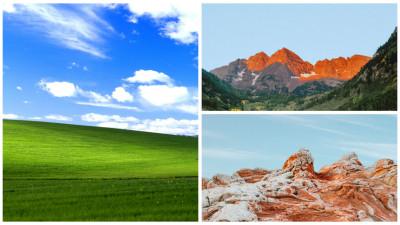 Se caută un înlocuitor pentru cea mai populară fotografie de pe planetă