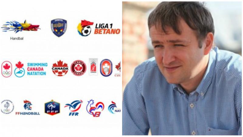 Lupul Dacic și sportul românesc
