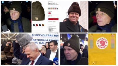 Căciula lui Cioloș, între legile justiției și Ambasada Suediei din București