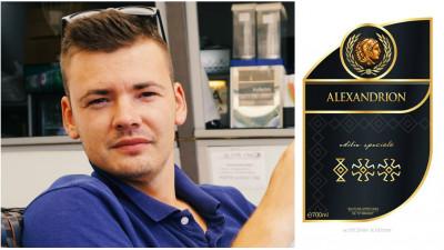 Castigatorul concursului Alexandrion 100 – Editie Speciala este Ciprian Burzo