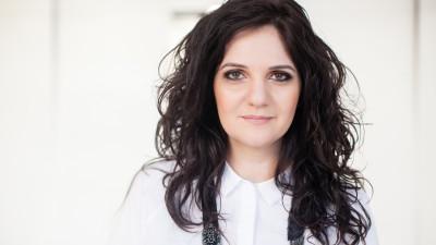Alina Damaschin, în 2018, în juriul a două festivaluri internaționale dedicate creativității în comunicare: D&AD Awards și New York Festivals