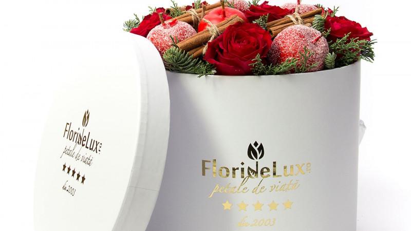 Designerii florali vor avea în 2018 cel mai complex program de training din industrie