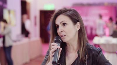 Gabriela Lungu @ FIBRA #2