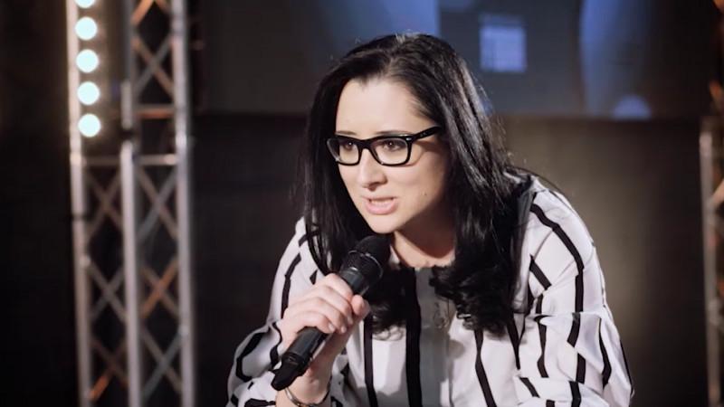 """[Interviurile FIBRA #2] Hortensia Nastase (MullenLowe): """"Daca te uiti in publicitate si ce probleme avem, sunt de fapt o micro-portiune din problemele Romaniei"""""""