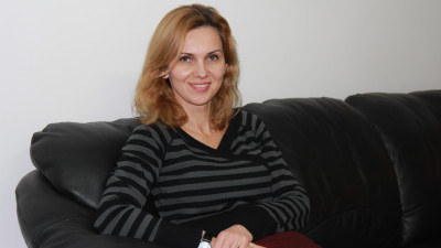 "Andreea Timofte (MVcom) si al doilea an al campaniei ""N-avem Sange!"": Cand vrei sa generezi si sa mentii un comportament, vorbim de un proces de durata. Luam lucrurile pas cu pas, an cu an"