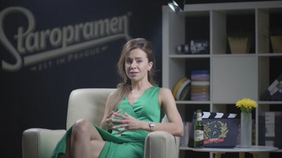 Staropramen Romania - IMPOSIBIL DE UITAT pentru Andreea Vasile
