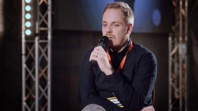 Jussi Pekkala @ FIBRA #2