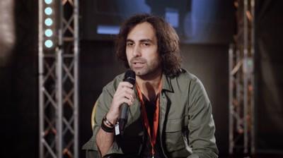 Levan Lepsveridze @ FIBRA #2