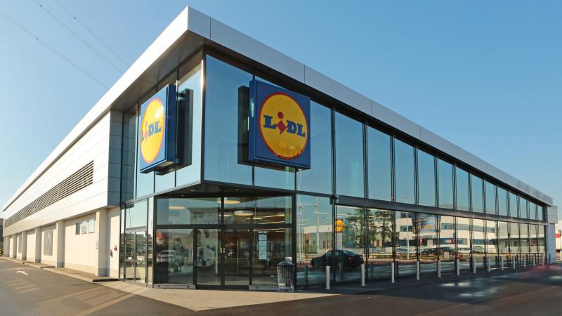 Lidl inaugurează un nou magazin în Suceava
