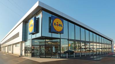 Lidl România ajunge la 220 de magazine în 2017