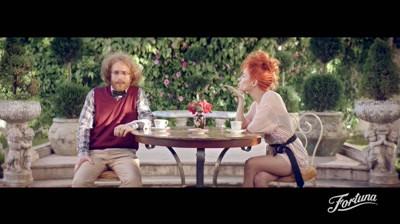 Cafea Fortuna - Matusa Cupidon