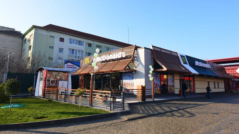 Capitolul 72: Premier Restaurants România deschide în Timișoara cel al 72-lea restaurant McDonald's din țară