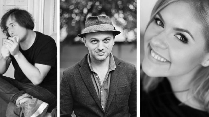 Valentin Suciu, Creative Partner Jazz, noul presedinte ADC Romania