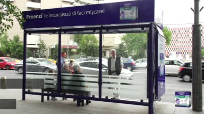Proenzi Bus Station