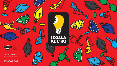 A fost aleasă următoarea generație de creativi a Școlii ADC*RO în 2018