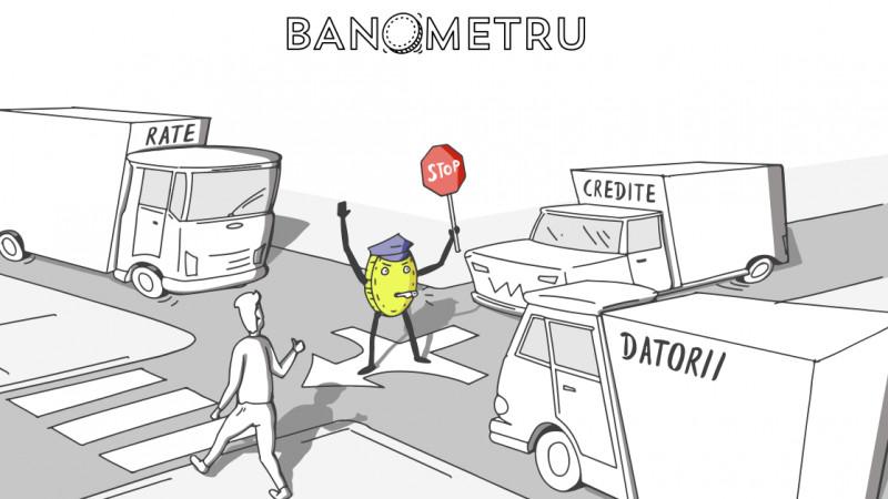 BANOMETRU: unitatea de masura de care romanii au nevoie, mai ales de Sarbatori