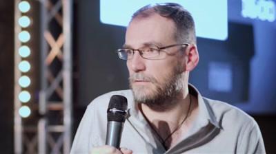 Serban Alexandrescu @ FIBRA #2