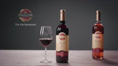 Sigillum Moldaviae - Un vin insemnat