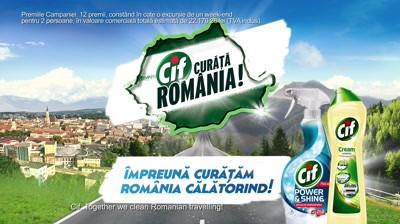 CIF - Cif Clean & Travel