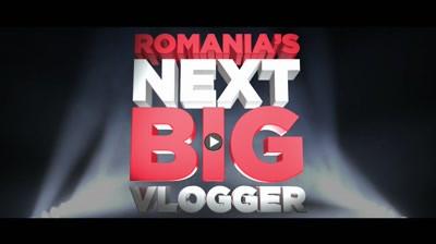 [Shortlist @ Premiile FIBRA] Romania's Next Big Vlogger / Coca-Cola / McCann