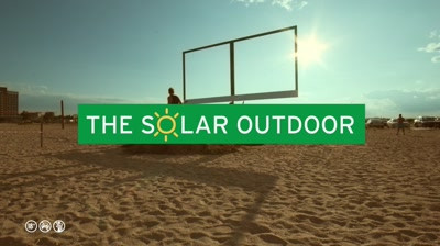 [Shortlist @ Premiile FIBRA] Solar OOH / Golden Brau / Geometry Global Bucharest