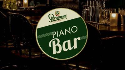 [Shortlist @ Premiile FIBRA] Piano Bar / Staropramen / FCB