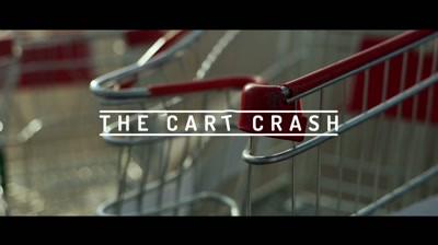 Golden Brau 0.0% - The Cart Crash