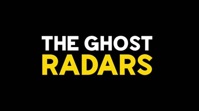 [Shortlist @ Premiile FIBRA] The Ghost Radars / Romanian Police - Traffic Department / Heist Industries