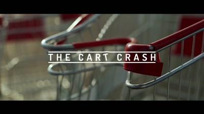 Golden Brau - The Cart Crash