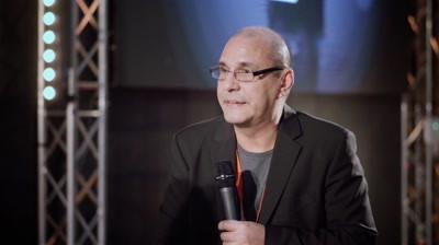 Victor Dobre @ FIBRA #2