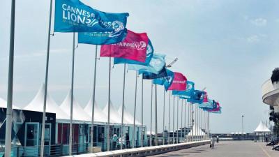 Noua structura a competitiei Cannes Lions 2018