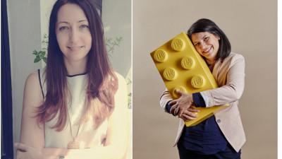 Initiative este noua agenţie de media a Grupului LEGO în România şi Bulgaria