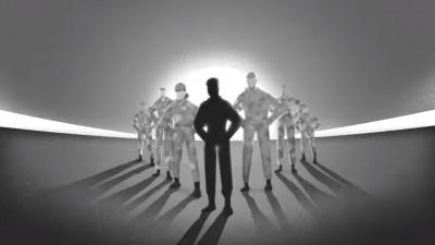 """Gay în armată. O campanie acuzată de prea multă """"corectitudine politică"""""""