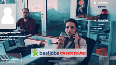 Cand viata iti da un job ok, mai bine ia un best job