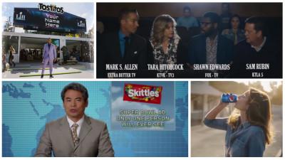 Aici găsiți toate reclamele de Super Bowl 2018*