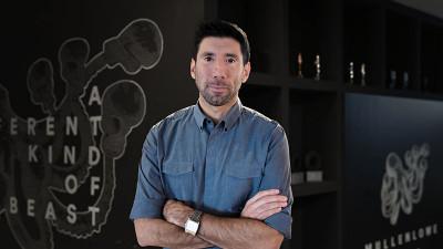Damian Nuñez a fost numit Chief Creative Officer al Lowe Group România