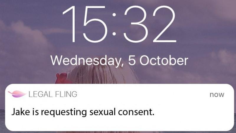 """2018. Primesti """"request fling"""". Ce faci?"""