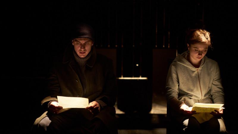 Andreea Borțun (IDEO IDEIS) debutează în teatru cu un spectacol despre căutări identitare și întoarcerea acasă