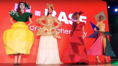Godmother realizeaza creatia pentru o serie de evenimente BASF