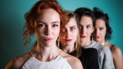 4 actrite si-au scris propriul serial