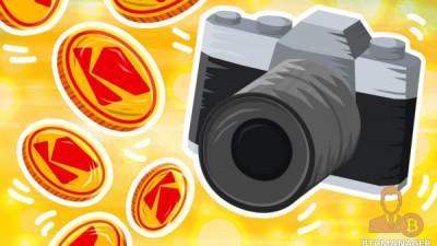 Kodak isi bate propria criptomoneda. Se va numi, ati ghicit, KodakCoin