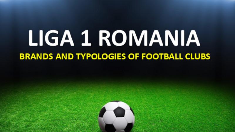 Prima analiză a brandurilor din Liga 1