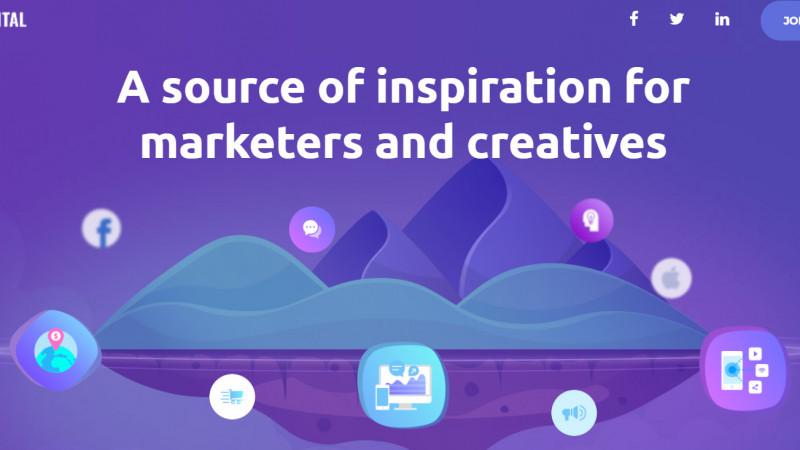 Programatorii Land of Web lansează Land of Digital, platforma dedicată creativilor din agenții