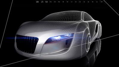 Luxoft prezintă tehnologie de ultimă generație în domeniul automobilelor în cadrul CES 2018