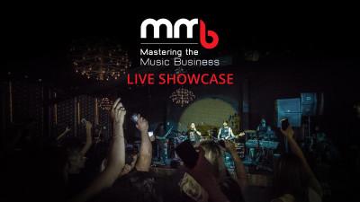 MMB Live Showcase 2018 - înscrieri