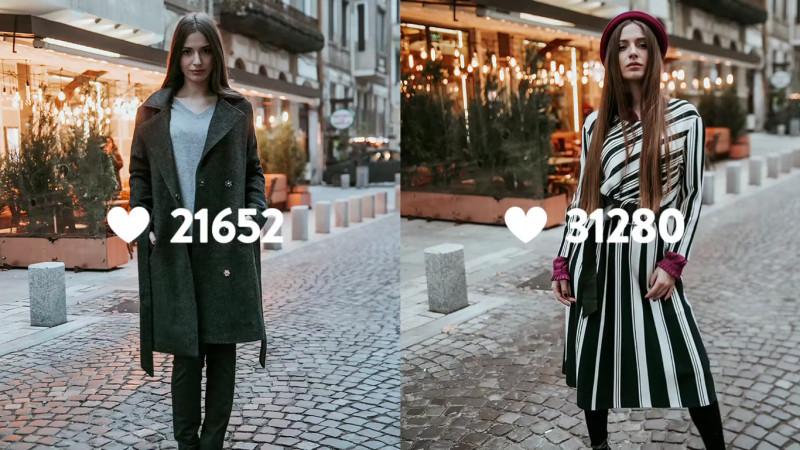 """Stil constant sau ceva nou în fiecare zi? Băneasa Shopping City și Geometry Global prezintă """"The Fashion Experiment"""""""