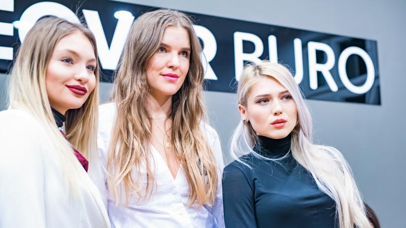 Makeover Buro lansează divizia de Influencer Talent Management