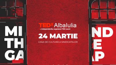 TEDxAlbaIulia 2018 - Mind the gap