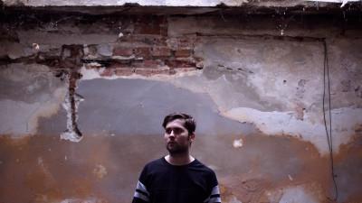 Ex-Moebius cu drag de electro: Andrei Țîrcă, despre Saluna