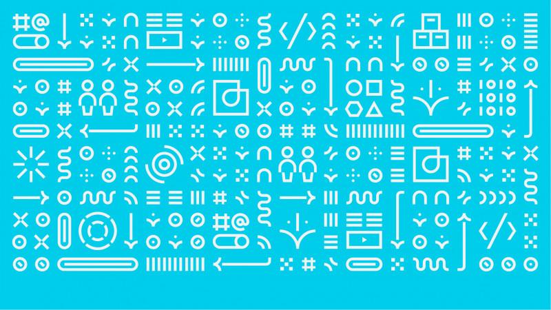 Geometry lansează un nou logo și o nouă identitate de brand